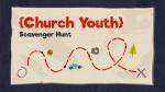 Scavenger Hunt Map  PowerPoint image 1
