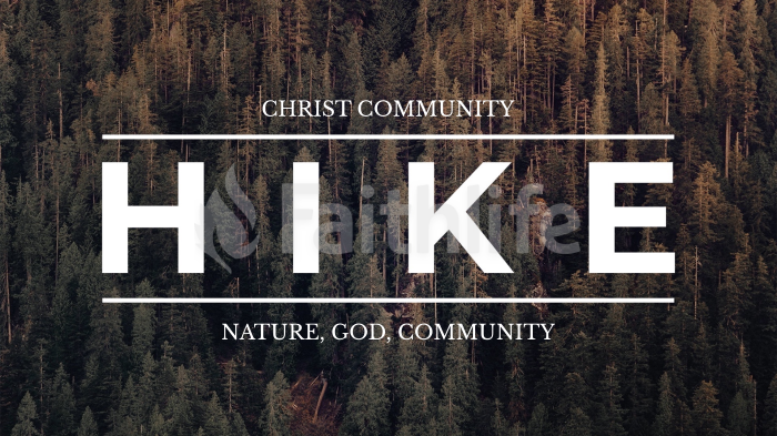 Nature, God, Community large preview
