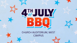4th of July BBQ Star  PowerPoint image 6