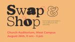 Swap & Shop  PowerPoint image 3