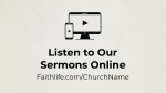 Blessings and Curses sermons online 16x9 PowerPoint Photoshop image