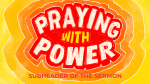 Praying With Power  PowerPoint Photoshop image 14
