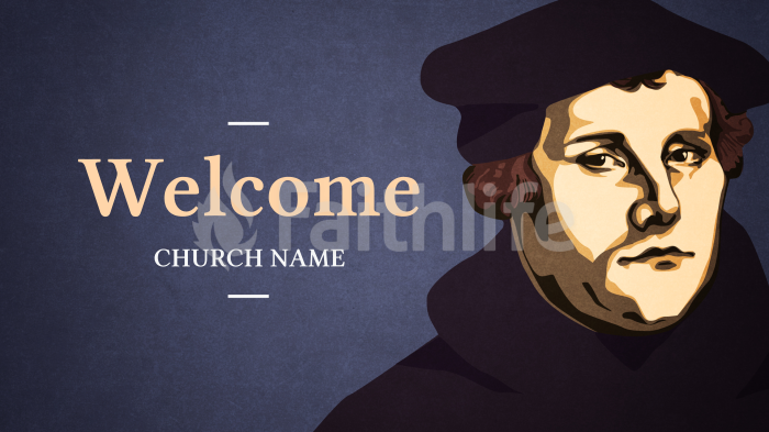 Reformation 500 welcome 16x9 smart media preview