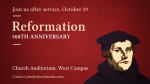 Reformation 500  PowerPoint Photoshop image 2