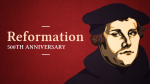 Reformation 500 500th anniversary 16x9 PowerPoint Photoshop image