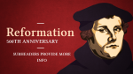 Reformation 500  PowerPoint Photoshop image 18