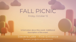 Animated Autumn  PowerPoint Photoshop image 2