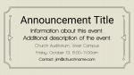 Prayer Meeting - Illustration  PowerPoint Photoshop image 2