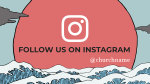 Grace Upon instagram 16x9 PowerPoint image