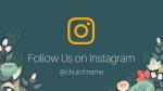 Hallelujah, Christ Arose instagram 16x9 PowerPoint Photoshop image
