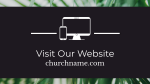 Palm Sunday: Behold Our King  PowerPoint Photoshop image 19