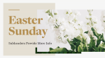 Happy Easter  PowerPoint image 11