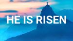 He is Risen: Rio  PowerPoint Photoshop image 5