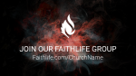 You Will Receive Power faithlife 16x9 PowerPoint Photoshop image