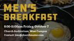 Men's Breakfast - Eggs  PowerPoint Photoshop image 4