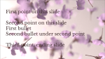Sakura Spring  PowerPoint Photoshop image 2