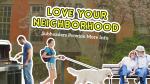 Love Your Neighborhood  PowerPoint Photoshop image 18