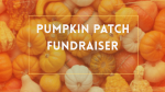 Pumpkin Patch Fundraiser  PowerPoint image 1