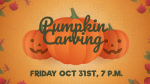 Pumpkin Carving  PowerPoint image 1