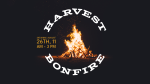 Harvest Bonfire  PowerPoint image 3