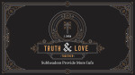 2 John: Truth and Love Together  PowerPoint Photoshop image 14