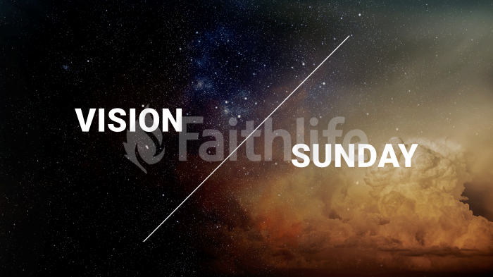 Vision Sunday large preview