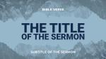 Move Mountains sermon title 16x9 1060a0da 77cf 47c5 8d0d 275689767a06 PowerPoint image