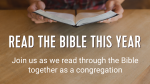 Read the Bible This Year  PowerPoint Photoshop image 1