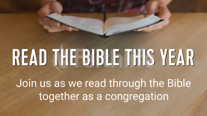 Read the Bible This Year large preview