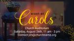 Night of Carols  PowerPoint Photoshop image 3