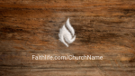 Wheat and Bread faithlife PowerPoint Photoshop image