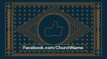 Advent facebook PowerPoint Photoshop image