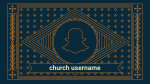 Advent snapchat PowerPoint Photoshop image