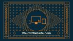 Advent website PowerPoint Photoshop image