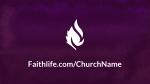 Purple Tombstones  PowerPoint Photoshop image 11