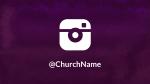 Purple Tombstones  PowerPoint Photoshop image 12