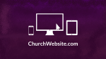 Purple Tombstones  PowerPoint Photoshop image 15