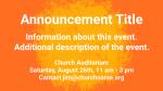 Orange Paint Mark  PowerPoint Photoshop image 2