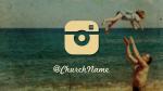 Nostalgic Beach Trip  PowerPoint image 8