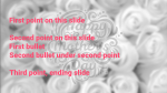 White Roses  PowerPoint image 3