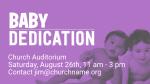 Purple Babies  PowerPoint image 3