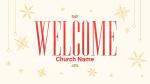 Christmas-Snowflakes  PowerPoint image 4