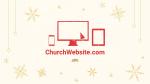 Christmas-Snowflakes  PowerPoint image 11