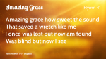 Psalm-23  PowerPoint image 3