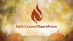 Fall Pumpkin faithlife PowerPoint image