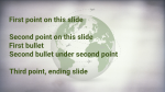 Missions-Sunday  PowerPoint image 2