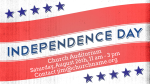 Independence-Day-Rustic-Print  PowerPoint image 1
