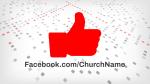 Pixels facebook PowerPoint image