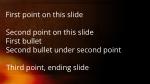 Illuminate  PowerPoint image 4