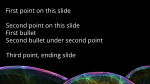 Ethereal  PowerPoint image 3